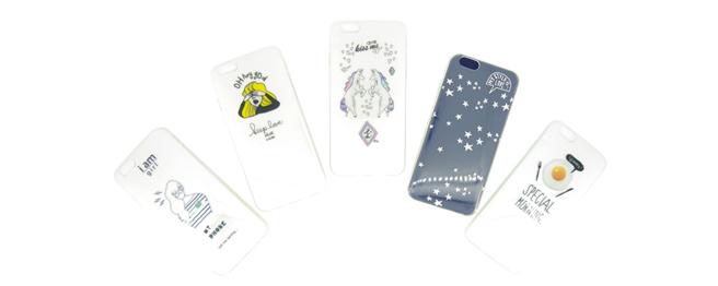 iPhone6ケース デザイン例 ※バラ売り
